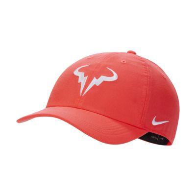 NikeCourt AeroBill Rafa Heritage86 Tennis Hat