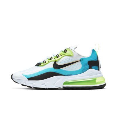 Sneaker basse Nike Donna | Air Max 270 W Nero Turchese