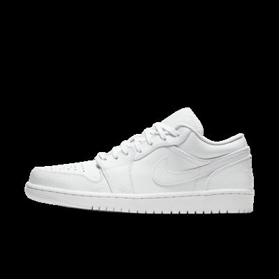 Air Jordan 1 Low Shoe. Nike ID