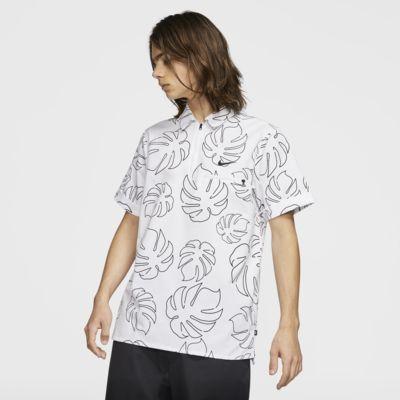 Nike SB Polo de teixit Woven de skateboard - Home