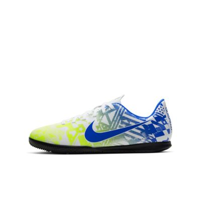 Nike Jr. Mercurial Vapor 13 Club Neymar Jr. IC Botes de futbol sala - Nen/a i nen/a petit/a
