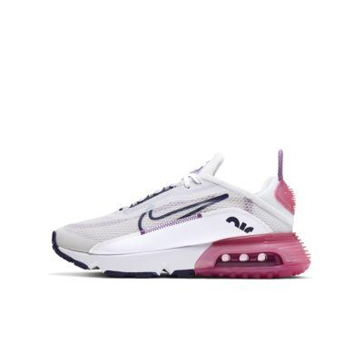 Кроссовки для школьников Nike Air Max 2090. Nike RU