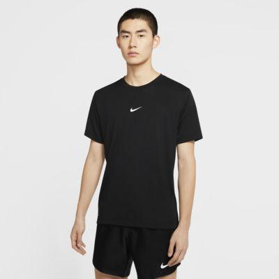Nike Dri-FIT Swoosh 男子训练T恤