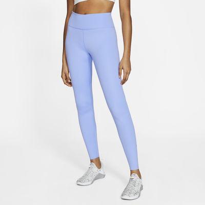 Mallas de tiro medio para mujer Nike One Luxe