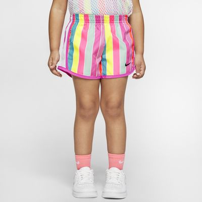 Nike Dri-FIT Tempo Toddler Shorts