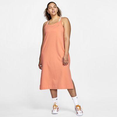 Nike Sportswear Women's Jersey Dress (Plus Size)