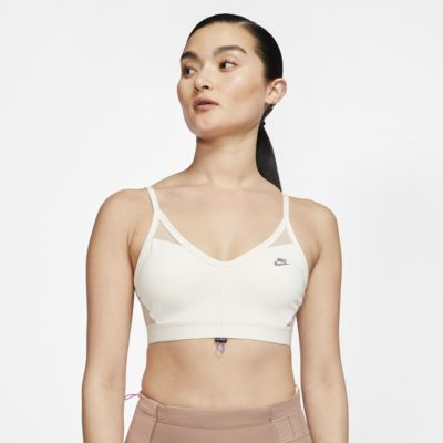 Nike Indy Icon Clash Women's Light-Support Toggle Sports Bra
