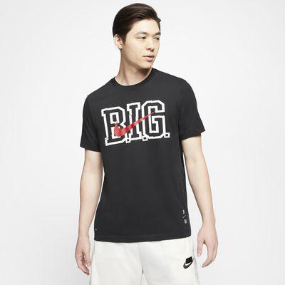 เสื้อยืด Nike Dri-FIT NBA Brooklyn Nets