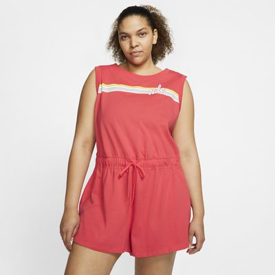 Nike Sportswear Women's Romper