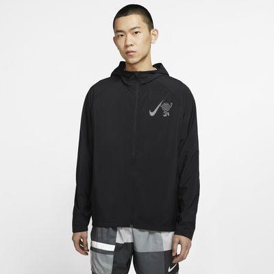 Nike Essential Wild Run Men's Running Jacket