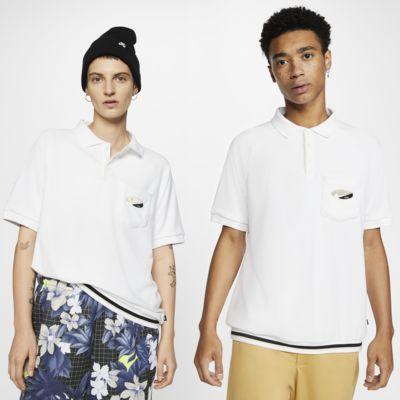 Рубашка-поло для скейтбординга Nike SB