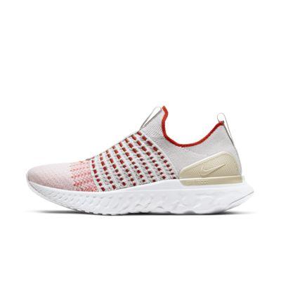 Nike React Phantom Run Flyknit 2 Women's Running Shoe