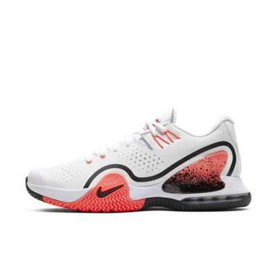 Calzado de tenis para hombre NikeCourt Tech Challenge 20
