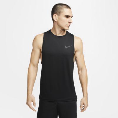Haut de training sans manches Nike pour Homme