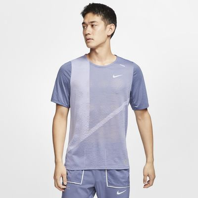 เสื้อวิ่งผู้ชาย Nike Rise 365 Future Fast