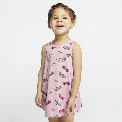 Nike Baby (12–24M) Sleeveless Dress