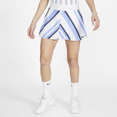 Mönstrad tenniskjol NikeCourt Dri-FIT för kvinnor
