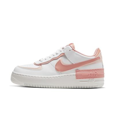 nike bianche air force 1 shadow