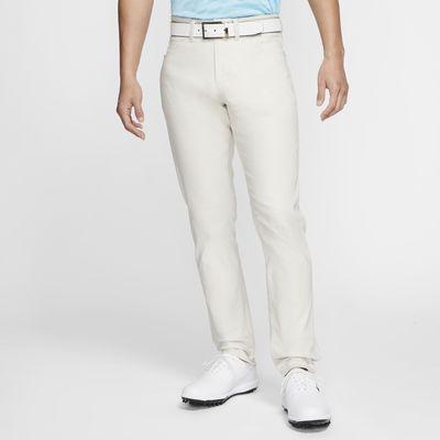 ナイキ フレックス メンズ スリムフィット 6ポケット ゴルフパンツ