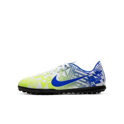 Nike Jr Vapor 13 Club NJR TF 大童人造场地足球童鞋