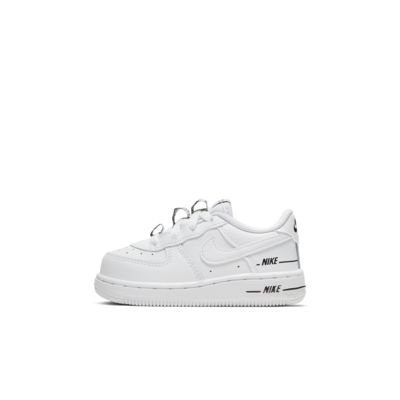Nike Force 1 LV8 3 Baby and Toddler Shoe