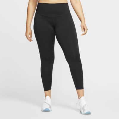 Tights Nike One para mulher (tamanhos grandes)