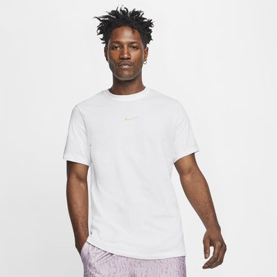 Pánské tričko Nike Sportswear s logem Swoosh