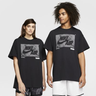 Nike Futura Basketball T-Shirt