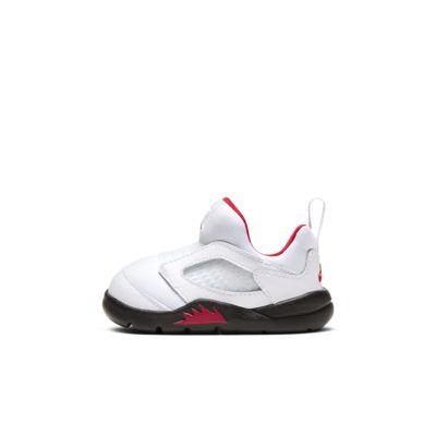 Jordan 5 Retro Little Flex Baby and Toddler Shoe