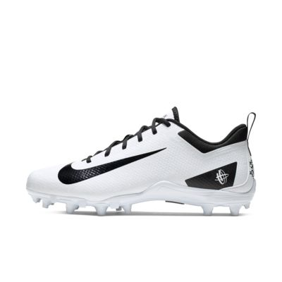 Nike Alpha Huarache 7 Varsity Low Lacrosse Cleat