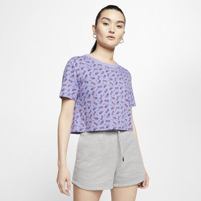 Nike Sportswear 女子短款上衣