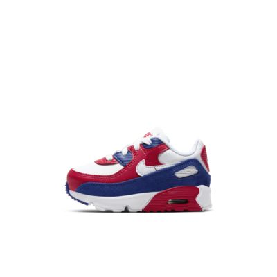 Nike Air Max 90 Baby/Toddler Shoe