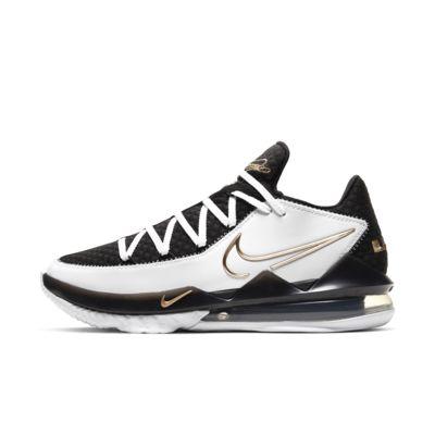 LeBron XVII Low EP 男子篮球鞋