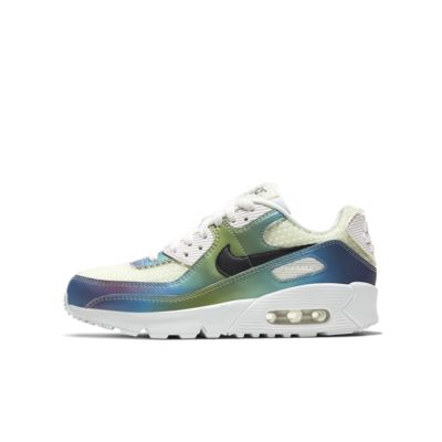 Nike Air Max 90 Big Kids' Shoe