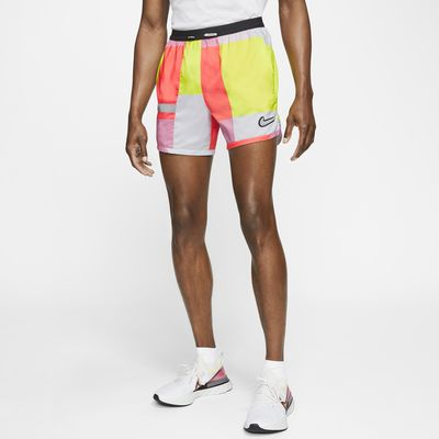 Shorts de running de 13 cm para hombre Nike Flex Stride Wild Run
