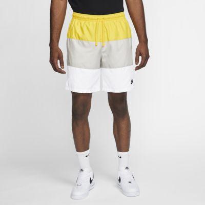 Shorts i vävt material Nike Sportswear City Edition för män