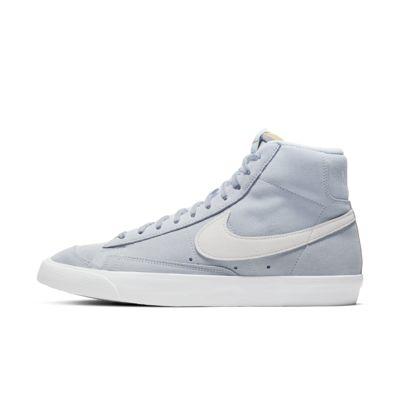 Calzado Nike Blazer Mid '77 Suede