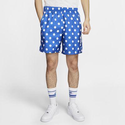 กางเกงขาสั้นผู้ชายแบบทอ Nike Sportswear JDI