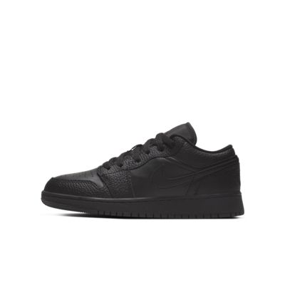 Air Jordan 1 Low Kinderschoen