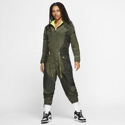 Pantalones de básquetbol para mujer Jordan Wings Flight Suit