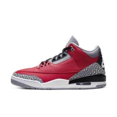 Air Jordan 3 Retro SE 男鞋