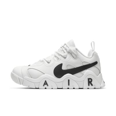 Nike Air Barrage Low Men's Shoe