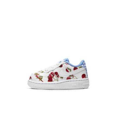 Nike Force 1 LV8 Baby/Toddler Shoe