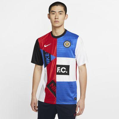 Nike F.C. 主场男子足球球衣