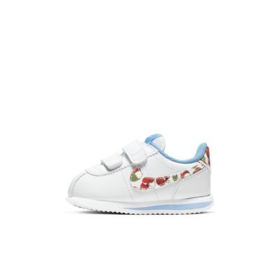 Nike Cortez Basic SL SE 嬰幼兒鞋款
