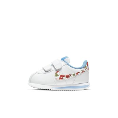 Nike Cortez Basic SL SE Baby and Toddler Shoe