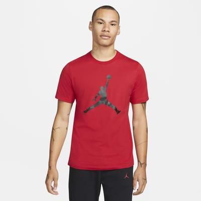 Jordan Jumpman T-skjorte for herre