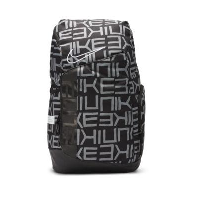 Nike Elite Pro Basketball-Rucksack mit Print