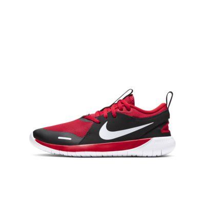 Nike Flex Contact 4 Big Kids' Running
