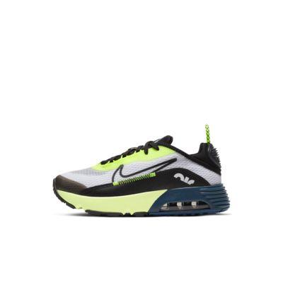 Nike Air Max 2090 小童鞋款